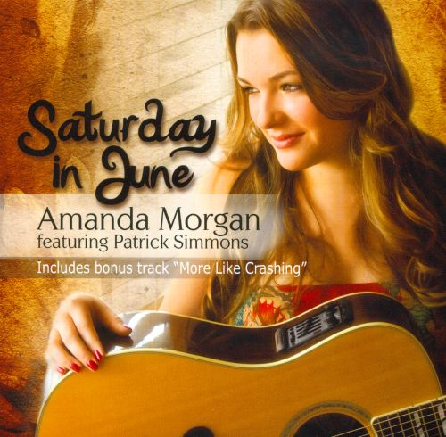 Saturday In June