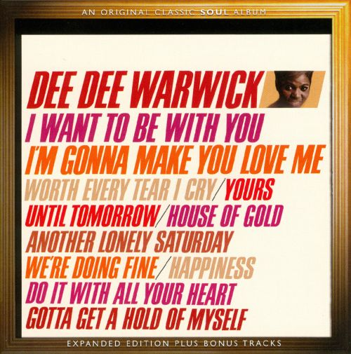 I Want Be With You / I'm Gonna Make You Love Me - Dee Dee