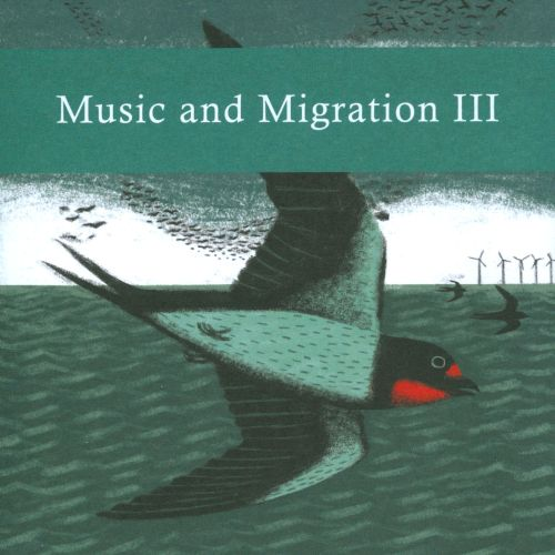 The Home Current: Music & Migration III/Mizieb EP