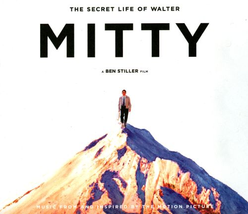 The Secret Life of Walter Mitty [Original Motion Picture Soundtrack]