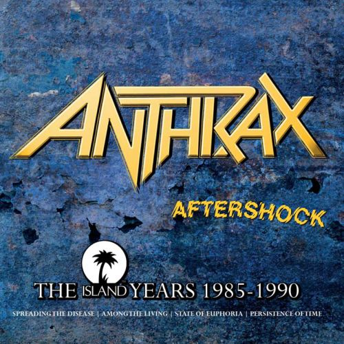 Aftershock: The Island Years