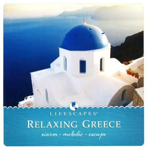 Relaxing Greece