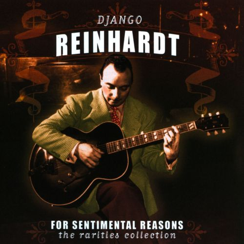 For Sentimental Reasons: The Rarities Collection