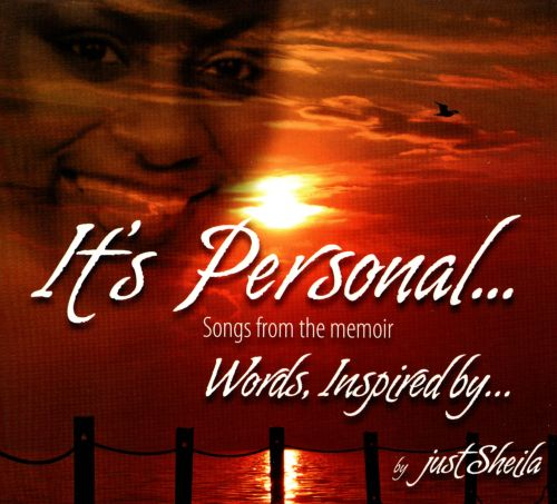 It's Personal...