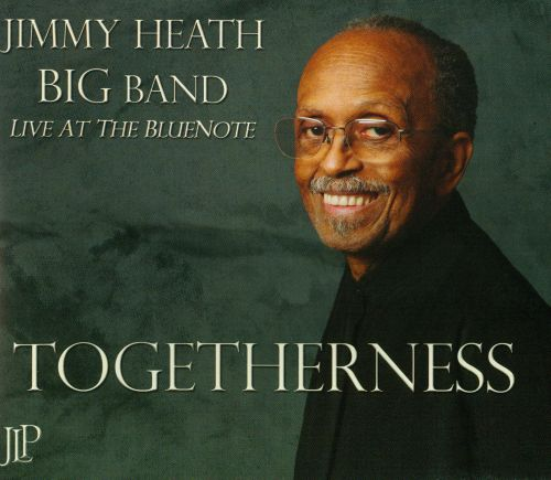 Togetherness: Live at the Blue Note