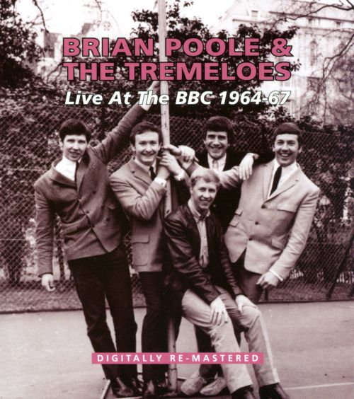 Live at the BBC 1964-67