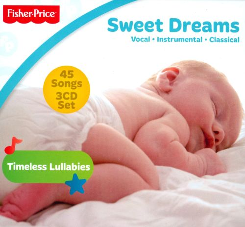 Sweet Dreams [Fisher-Price]