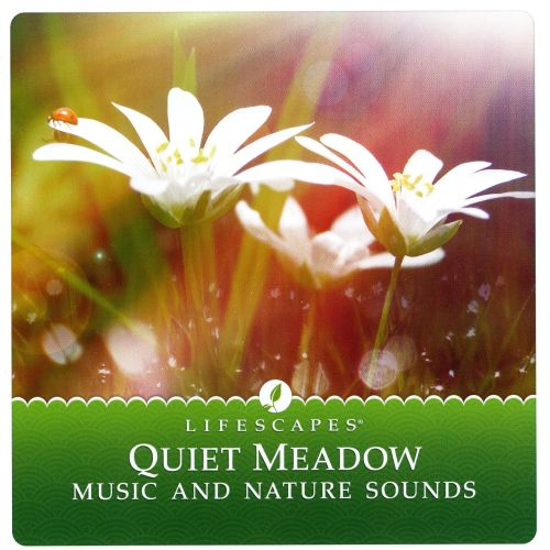 Quiet Meadow: Music And Nature Sounds