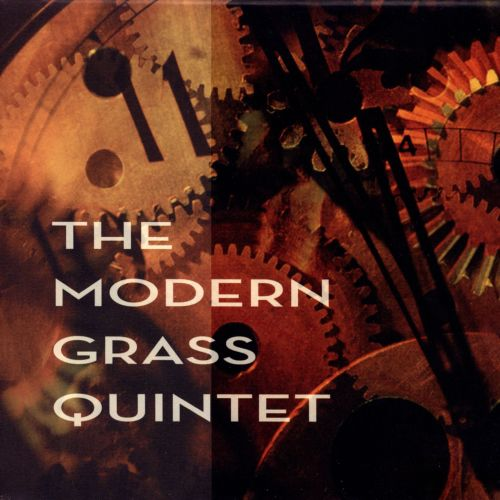The Modern Grass Quintet