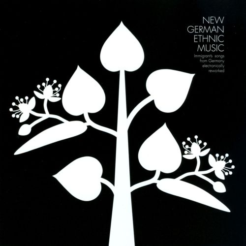 New German Ethnic Music: Immigrant's Songs From Germany