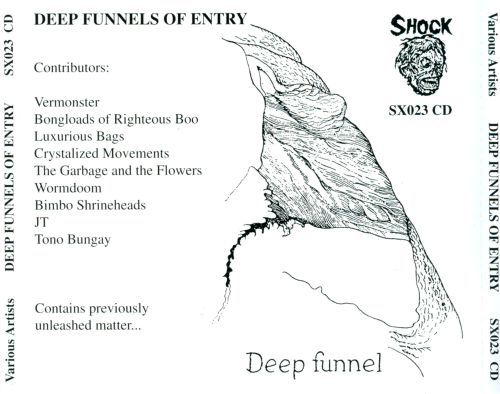 Deep Funnels of Entry: A Twisted Village Compilation