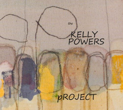 The  Kelly Powers Project