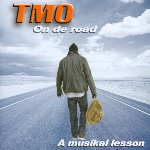 On De Road: A Musikal Lesson