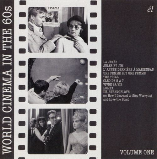 World Cinema In The 60s: Volume One