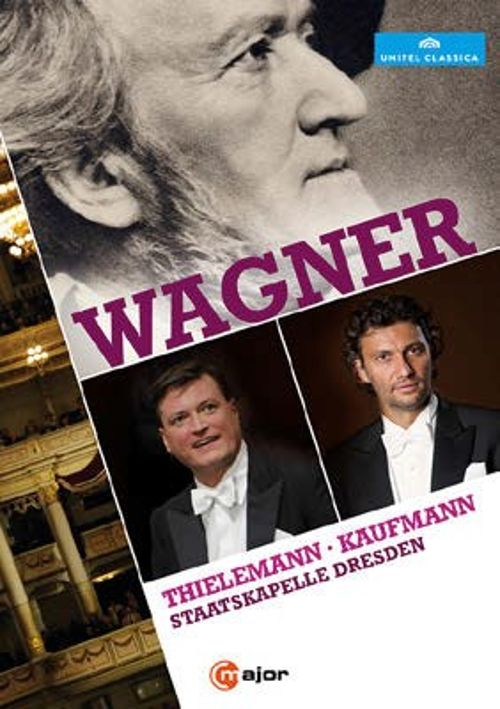 Wagner [Video]