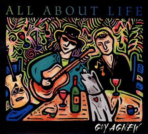 All About Life