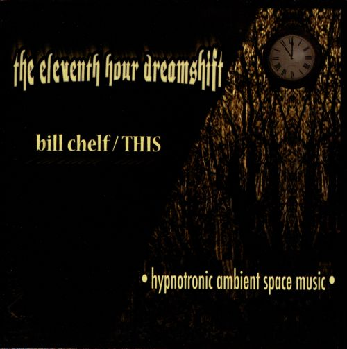 The  Eleventh Hour Dreamshift