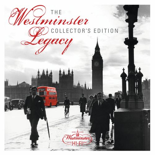 The Westminster Legacy: The Collector's Edition