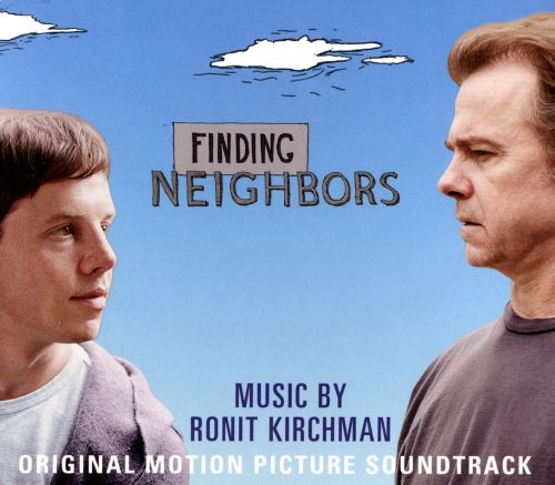 Finding Neighbors [Original Motion Picture Soundtrack]