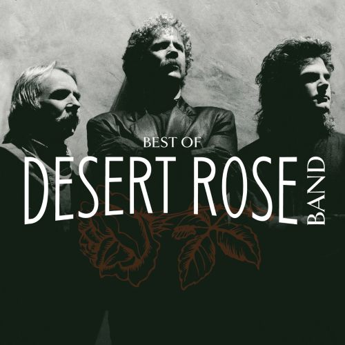The  Best of Desert Rose Band
