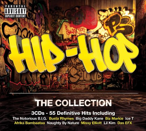 Hip Hop: The Collection [Rhino]
