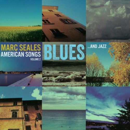 American Songs, Vol. 2: Blues...and Jazz