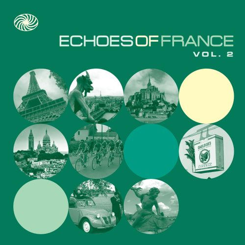 Echoes of France: Vol. 2