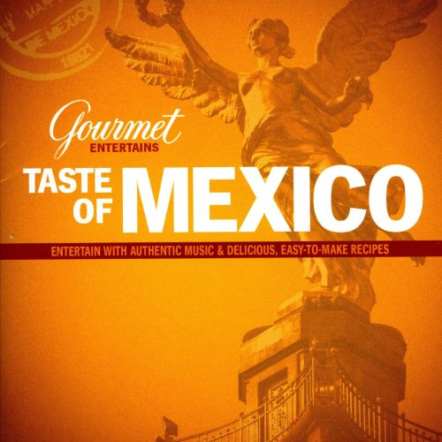 Taste Of Mexico [Somerset Group]