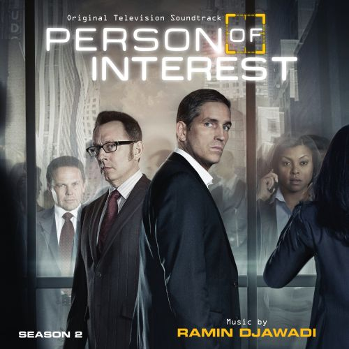 Person of Interest: Season 2 [Original TV Soundtrack]