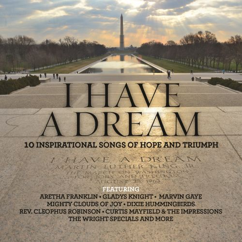 I Have a Dream [Motown]