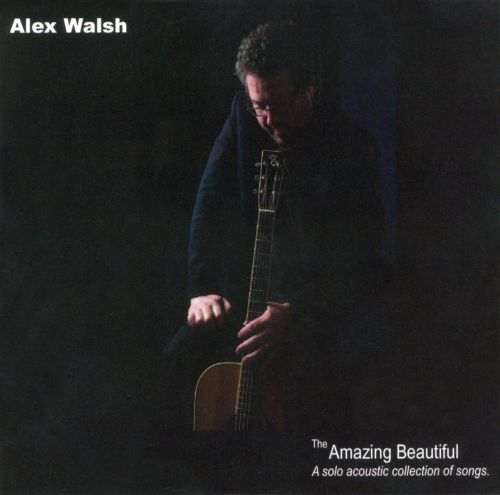 The  Amazing Beautiful: A Solo Acoustic Collection of Songs