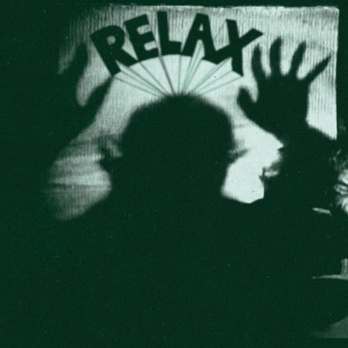 Relax [Single]