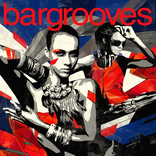Bargrooves Deluxe 2014