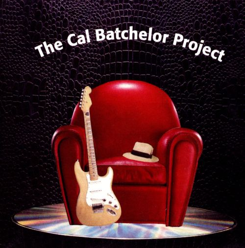 The Cal Batchelor Project