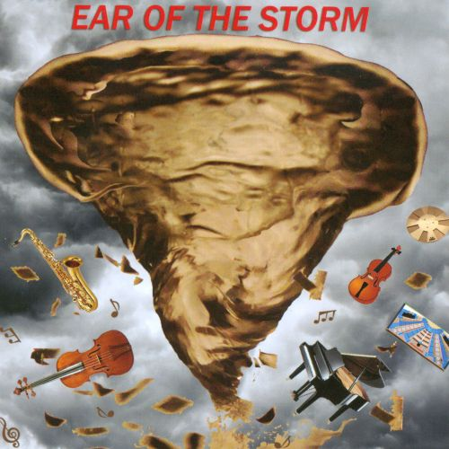 Ear of the Storm