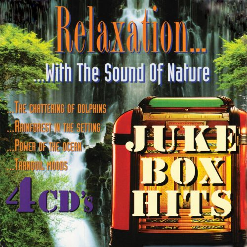 Relaxation with the Sound of Nature