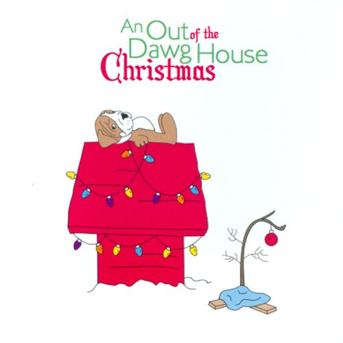 An Out of the Dawg House Christmas