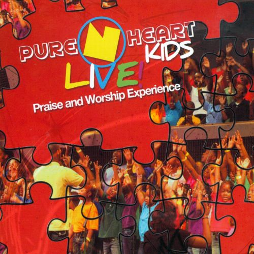 Live!: Praise and Worship Experience