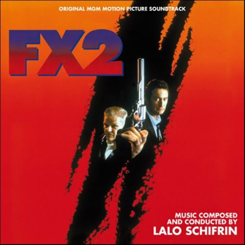 FX2 [Original Motion Picture Soundtrack]