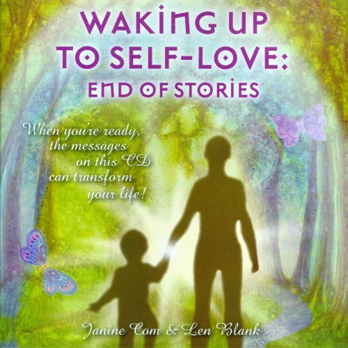 Waking Up To Self-Love: End Of Stories