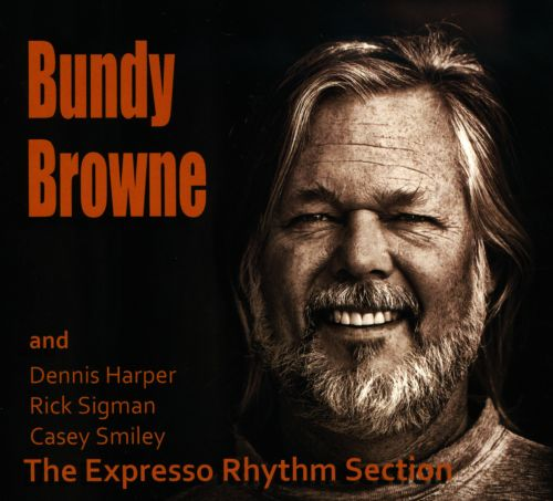 Bundy Browne & the Expresso Rhythm Section