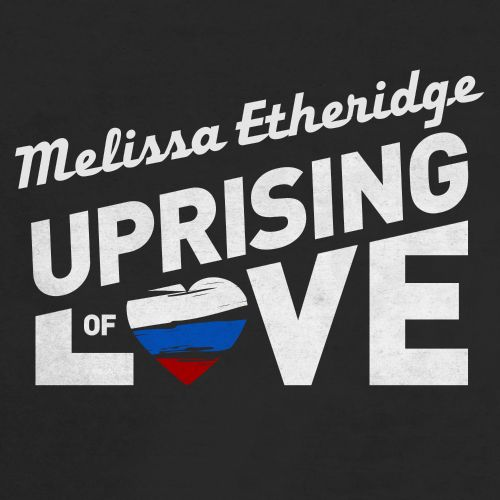 Uprising of Love