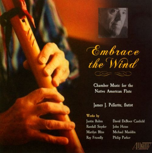 Embrace the Wind