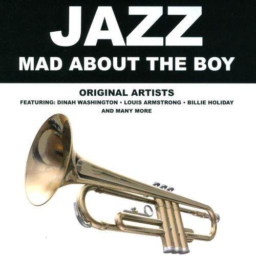 Jazz: Mad About the Boy