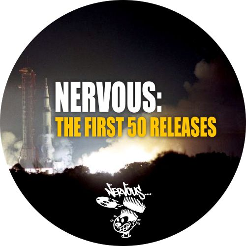 Nervous: the First 50 Releases