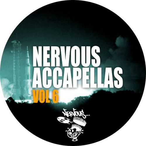 Nervous Accapellas, Vol. 6