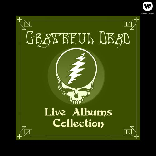 Live Albums Collection - Grateful Dead | Songs, Reviews, Credits