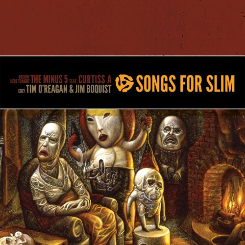 Songs For Slim: Rockin' Here Tonight/Cozy