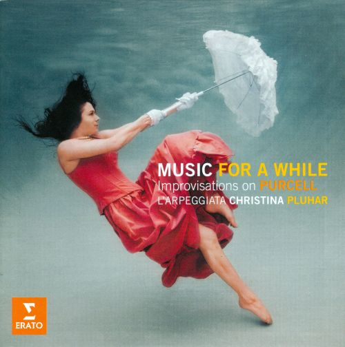 Music for a While: Improvisations on Purcell