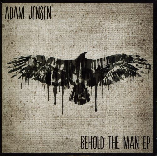 Behold the Man EP